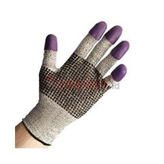 Distributor JACKSON SAFETY G60 Purple Nitrile Cut Resistant Gloves Size 7 97430, Jual JACKSON SAFETY G60 Purple Nitrile Cut Resistant Gloves Size 7 97430