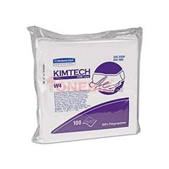 Distributor Kimtech Pure CL4 Critical Task Wipers, 1 ply, 100 sheets per pack 33330, Jual Kimtech Pure CL4 Critical Task Wipers, 1 ply, 100 sheets per pack 33330
