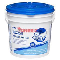 Distributor Kimtech Prep* 6411 For WetTask*, 90 sheets per roll, free bucket in each case, Jual Kimtech Prep* 6411 For WetTask*, 90 sheets per roll, free bucket in each case