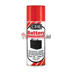 Distributor CRC 5097 Battery Maintenance 300 g, Jual CRC 5097 Battery Maintenance 300 g, Authorized CRC 5097 Battery Maintenance 300 g