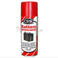 Distributor CRC 5097 Battery Maintenance 300 g, Jual CRC 5097 Battery Maintenance 300 g