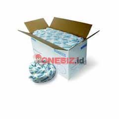 Distributor Kimberly 94202 Kimberly-Clark* Oil Sorbent Socks OS30, Jual Kimberly 94202 Kimberly-Clark* Oil Sorbent Socks OS30