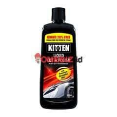 Distributor CRC 19186 Kitten Ultra Liquid Cut & Polish 450 g, Jual CRC 19186 Kitten Ultra Liquid Cut & Polish 450 g, Authorized CRC 19186