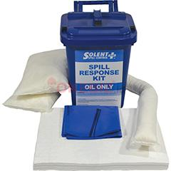 Distributor Solent Spill Control SOL7427611M 25 DRAWER SMALL PARTS STORAGE CABINET, Jual Solent Spill Control SOL7427611M S+ SPILL KIT OIL-ONLY25LTR CADDY