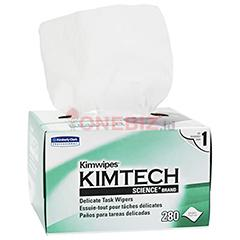 Distributor Kimtech Science* 34155A Kimwipes* EX-L, delicate task wipers, 1 ply, 280 sheets per pop-up box, Jual Kimtech Science* 34155A Kimwipes* EX-L, delicate task wipers, 1 ply, 280 sheets per pop-up box