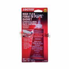 LOCTITE HI-FLEX GASKET MAKER 50ML EN,ES Distributor LOCTITE HI-FLEX Gasketing, Jual LOCTITE HI-FLEX Gasketing