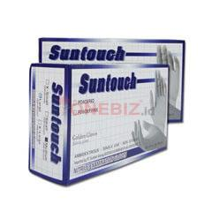 Distributor SUNTOUCH 'SMB 06-6601-WHT-M Glove White Nitrile Size M, Jual SUNTOUCH 'SMB 06-6601-WHT-M Glove White Nitrile Size M