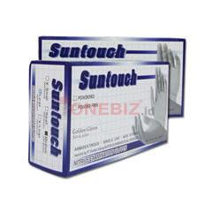 Distributor SUNTOUCH 'SMB 06-6602-WHT-L Glove White Nitrile Size L, Jual SUNTOUCH 'SMB 06-6602-WHT-L Glove White Nitrile Size L