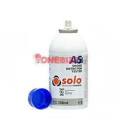 Distributor SOLO A5 Smoke Detector Tester, Jual SOLO A5 Smoke Detector Tester