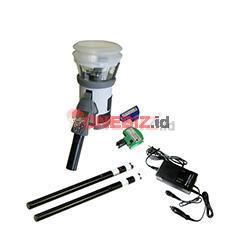 Distributor TESTIFIRE 2001 Smoke/Heat/CO Kit, Jual TESTIFIRE 2001 Smoke/Heat/CO Kit