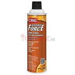 Distributor CRC 14440 Hydroforce® Super Citrus 18 oz , Jual CRC 14440 Hydroforce® Super Citrus 18 oz