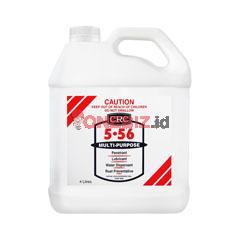 Distributor CRC 5004 5-56 Multi-Purpose Lubricant 4L, Jual CRC 5004 5-56 Multi-Purpose Lubricant 4L, Authorized CRC 5004 5-56 Multi-Purpose Lubricant 4L