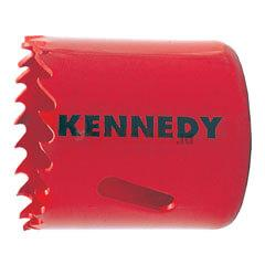 "Distributor Kennedy KEN0505400K 40mm DIA. (1.9/16"") BI-METAL V/P HOLESAW, Jual Kennedy KEN0505400K 40mm DIA. (1.9/16"") BI-METAL V/P HOLESAW"
