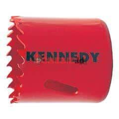 "Distributor Kennedy KEN0505410K 41mm DIA. (1.5/8"") BI-METAL V/P HOLESAW, Jual Kennedy KEN0505410K 41mm DIA. (1.5/8"") BI-METAL V/P HOLESAW"