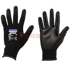 Distributor JACKSON SAFETY* G40 Polyurethane 13838 Coated Gloves Size 8, Satuan Pack, Jual JACKSON SAFETY* G40 Polyurethane 13838 Coated Gloves Size 8, Satuan Pack