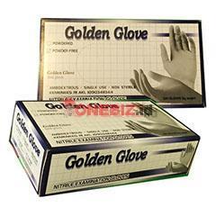Distributor GOLDEN GLOVE SMB 06-8010-BLU-S Blue Nitrile Size S, Jual GOLDEN GLOVE SMB 06-8010-BLU-S Blue Nitrile Size S