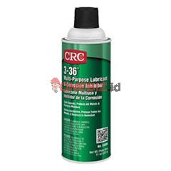 Distributor CRC 03005 3-36 Multi Purpose Lubricant 11 oz , Jual CRC 03005 3-36 Multi Purpose Lubricant 11 oz, Authorized CRC 03005 3-36 Multi Purpose