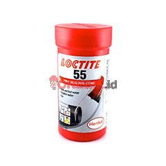 Distributor LOCTITE 55 Thread Sealing, Jual LOCTITE 55 Thread Sealing