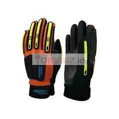 Distributor Summitech M08 BO Impact Gloves , Jual Summitech M08 BO Impact Gloves