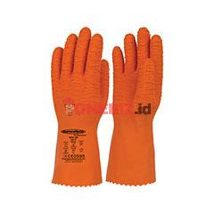 Distributor Summitech RF9 OR Chemical Resistant Gloves, Jual Summitech RF9 OR Chemical Resistant Gloves Distributor Chemical Glove/Sarung Tangan Kimia Latex Summitech RF9 OR, Jual Chemical Glove/Sarung Tangan Kimia Latex Summitech RF9 OR