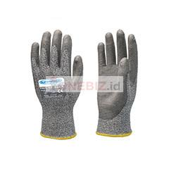 Distributor Summitech PI6 5 GY Cut Resistance Gloves, Jual Summitech PI6 5 GY Cut Resistance Gloves Distributor Sarung Tangan Anti Sayat/Cut Resistant Gloves Summitech PI6(5) GY, Jual Sarung Tangan Anti Sayat/Cut Resistant Gloves Summitech Distributor Sarung Tangan Anti Potong/Cut Protection Gloves Summitech PI6(5) GY, Jual Sarung Tangan Anti Potong/Cut Protection Gloves