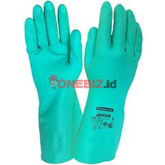 Distributor Sarung Tangan Kimia Nitril-Nitrile size 9-L Satuan Pack G80 94447 KLEENGUARD, Jual Sarung Tangan Kimia Nitril-Nitrile size 9-L Satuan Pack G80 94447 KLEENGUARD