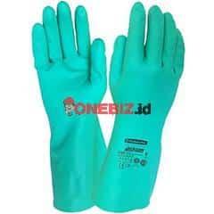 Distributor Sarung Tangan Kimia Nitril-Nitrile size 9-L Satuan Case G80 94447 KLEENGUARD, Jual Sarung Tangan Kimia Nitril-Nitrile size 9-L Satuan Case G80 94447 KLEENGUARD