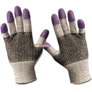 Distributor Sarung Tangan Anti Sayat Anti Potong Size 7-S Satuan Pack G60 97430 Cut Resistant Gloves Size 7, Satuan Pairs, Jual Sarung Tangan Anti Sayat Anti Potong Size 7-S Satuan Pack G60 97430 Cut Resistant Gloves Size 7, Satuan Pairs