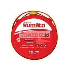 Distributor SUMATO SM-40 Smart Fire Extinguisher, Jual SUMATO SM-40 Smart Fire Extinguisher, Authorized Distributor SUMATO SM-40 Smart Fire