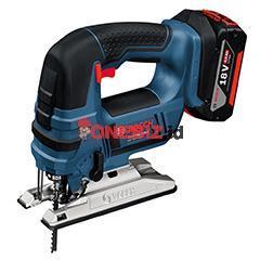 Distributor Bosch GST 18 V-LI Jigsaw Baterai 18 V, Jual Bosch GST 18 V-LI Jigsaw Baterai 18 V
