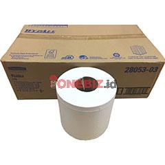 Distributor Wypall Table Top Dispenser Satuan Case L10 26300 , Jual Wypall Table Top Dispenser Satuan Case L10 26300