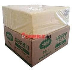Distributor SABER 200 Oil Absorbent Pad Satuan Case, Jual SABER 200 Oil Absorbent Pad Satuan Case