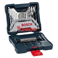 Distributor Bosch X-LINE 33PCS (SET), Jual Bosch X-LINE 33PCS (SET)