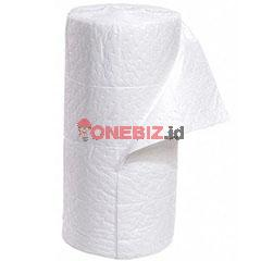 Distributor SABER 200 Oil Absorbent Small Roll Satuan Case, Jual SABER 200 Oil Absorbent Small Roll Satuan Case