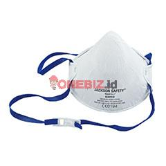 Distributor JACKSON SAFETY 63310 N95 Particulate Respirator Satuan Pc, Jual JACKSON SAFETY 63310 N95 Particulate Respirator Satuan Pc