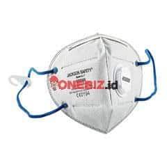 Distributor JACKSON SAFETY 63204V N95 Carbon Respirator, Jual JACKSON SAFETY 63204V N95 Carbon Respirator