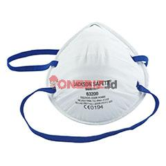 Distributor JACKSON SAFETY 63200 N95 Particulate Respirator, Jual JACKSON SAFETY 63200 N95 Particulate Respirator