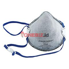 Distributor JACKSON SAFETY 63320 R10 N95 Particulate Respirator, Jual JACKSON SAFETY 63320 R10 N95 Particulate Respirator
