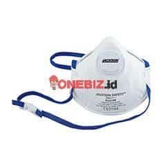 Distributor JACKSON SAFETY 63310V N95 Particulate Respirator, Jual JACKSON SAFETY 63310V N95 Particulate Respirator